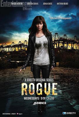 Rogue - sezon 3 / Rogue - season 3