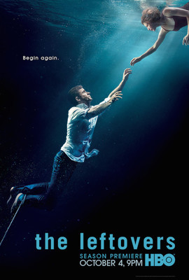 Pozostawieni - sezon 2 / The Leftovers - season 2