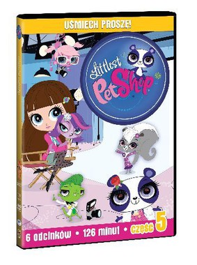 Littlest Pet Shop. Część 5