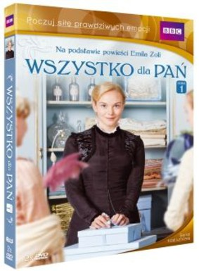 Wszystko dla pań - sezon 1 / The Paradise - season 1