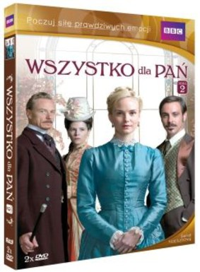 Wszystko dla pań - sezon 2 / The Paradise - season 2