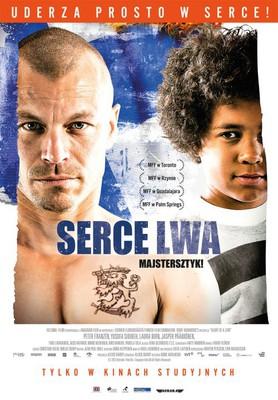 Serce lwa / Leijonasydän