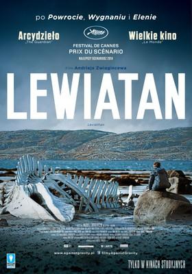 Lewiatan / Leviafan