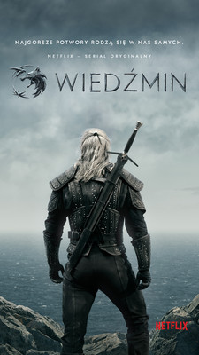 Wiedźmin - sezon 1 / The Witcher - season 1