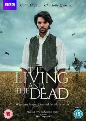 Żywi i umarli - miniserial / The Living and the Dead - mini-series