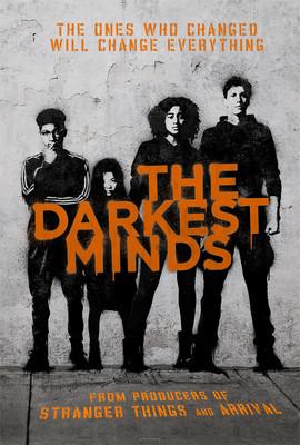 Mroczne umysły / The Darkest Minds