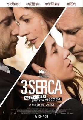 3 serca / Trois coeurs