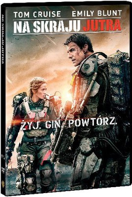 Na skraju jutra / Edge of Tomorrow