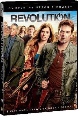 Revolution - sezon 1 / Revolution - season 1