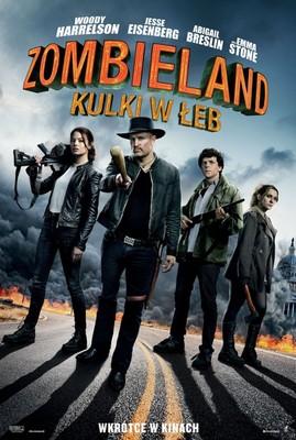 Zombieland 2: kulki w łeb / Zombieland: Double Tap