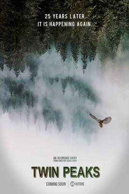 Miasteczko Twin Peaks - sezon 3 / Twin Peaks - season 3