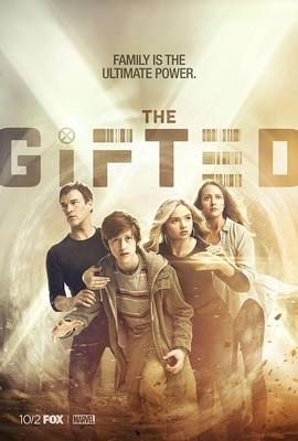 The Gifted: Naznaczeni - sezon 1 / The Gifted - season 1