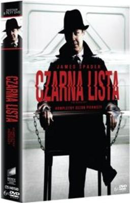Czarna Lista - sezon 1 / The Blacklist - season 1