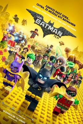 LEGO Batman: Film / The LEGO Batman Movie