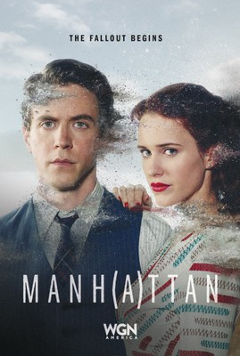 Manhattan - sezon 2 / Manhattan - season 2