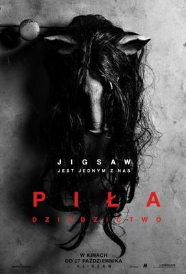 Piła: Dziedzictwo / Jigsaw