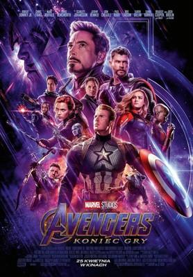 Avengers: Koniec gry / Avengers: Endgame