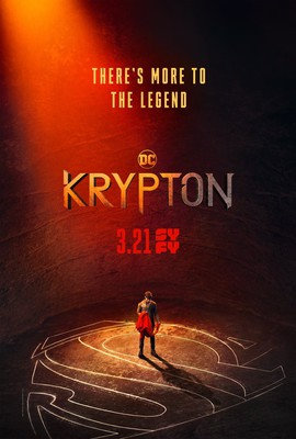 Krypton - sezon 1 / Krypton - season 1
