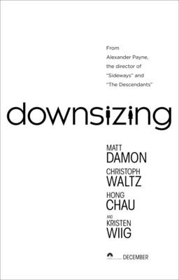 Pomniejszenie / Downsizing