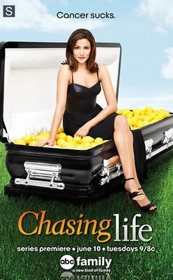 Pojedynek na życie - sezon 2 / Chasing Life - season 2