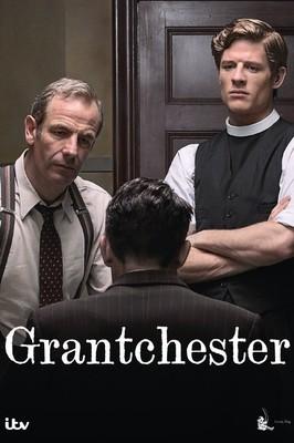 Grantchester - sezon 1 / Grantchester - season 1