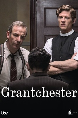 Grantchester - sezon 2 / Grantchester - season 2