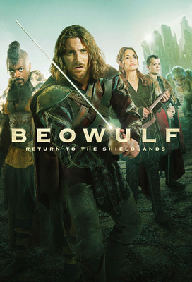 Beowulf: Return to the Shieldlands - miniserial / Beowulf: Return to the Shieldlands - mini-series