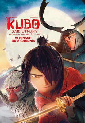 Kubo i dwie struny / Kubo And The Two Strings