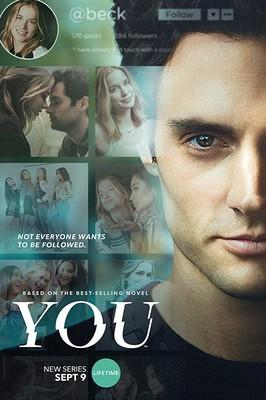 Ty - sezon 1 / You - season 1