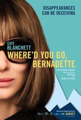 Gdzie jesteś Bernadette? / Where'd You Go, Bernadette