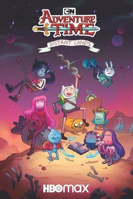 Adventure Time: Distant Lands - sezon 1 / Adventure Time: Distant Lands - season 1