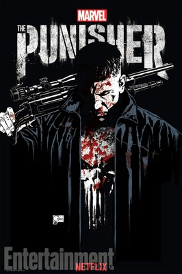 The Punisher - sezon 1 / The Punisher - season 1