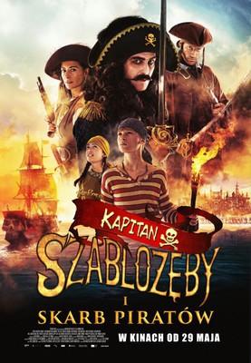 Kapitan Szablozęby i skarb piratów / Kaptein Sabeltann og skatten i Lama Rama