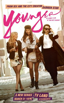 Younger - sezon 2 / Younger - season 2
