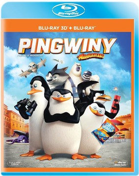Pingwiny z Madagaskaru / The Penguins of Madagascar