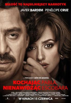 Kochając Pabla, nienawidząc Escobara / Loving Pablo