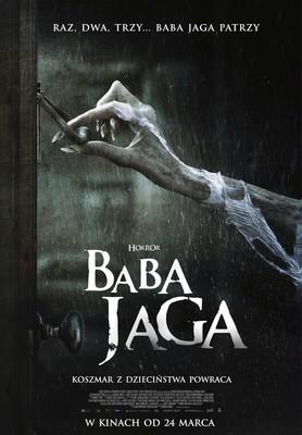 Baba Jaga / Don't Knock Twice