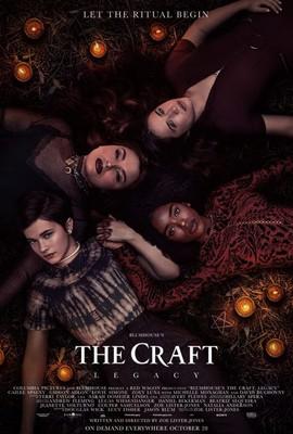 Szkoła czarownic: Dziedzictwo / The Craft: Legacy