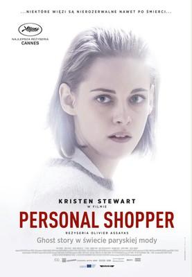 Stylistka / Personal Shopper