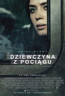 Dziewczyna z pociągu / The Girl on the Train