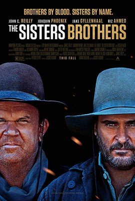 Bracia Sisters / The Sisters Brothers