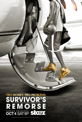 Survivor's Remorse - sezon 3 / Survivor's Remorse - season 3