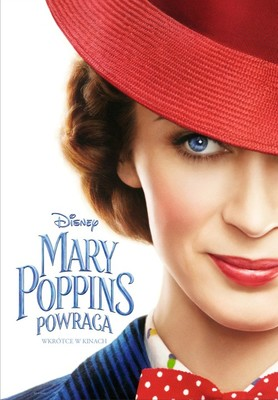 Mary Poppins powraca / Mary Poppins Returns