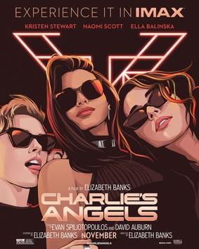 Aniołki Charliego / Charlie's Angels