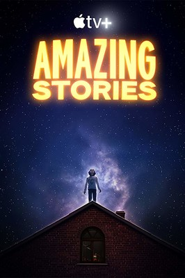 Amazing Stories - sezon 1 / Amazing Stories - season 1