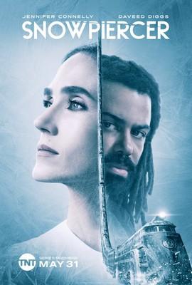 Snowpiercer - sezon 1 / Snowpiercer - season 1