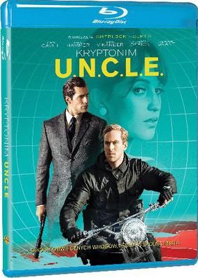 Kryptonim U.N.C.L.E. / The Man From U.N.C.L.E.