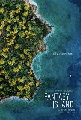 Wyspa Fantazji / Fantasy Island