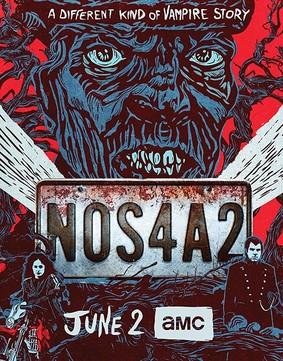 NOS4A2 - sezon 1 / NOS4A2 - season 1