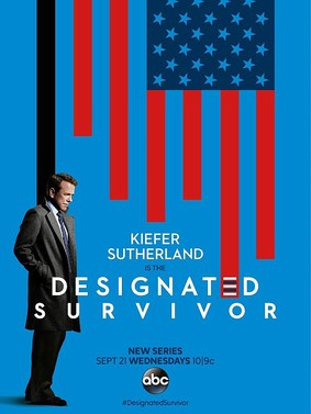 Designated Survivor - sezon 1 / Designated Survivor - season 1